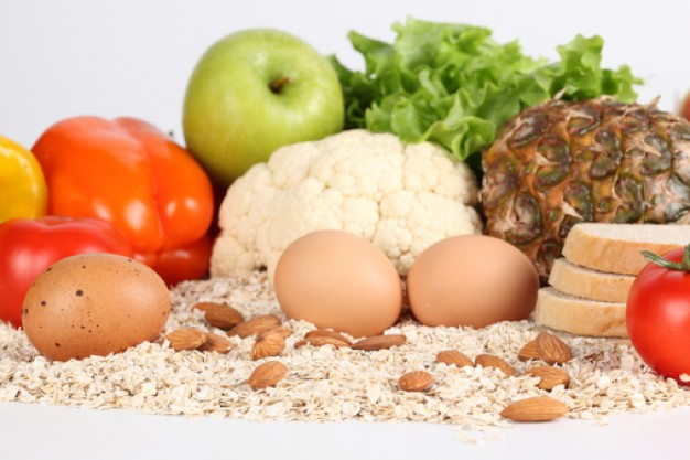white-background--nutrition--eggs--objects 3320953