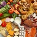 Kalorijska vrednost, sadržaj proteina, ugljenih hidrata i masti za svaku namirnicu