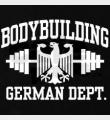 Povratak Germanskom stilu treniranja